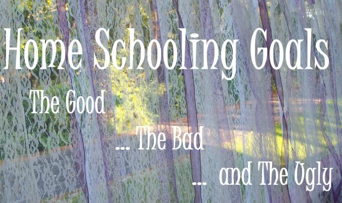 home-schooling-goals